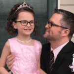 Why I Love the Daddy Daughter Dance: A Dad's Story