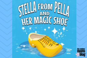 stella from pella book