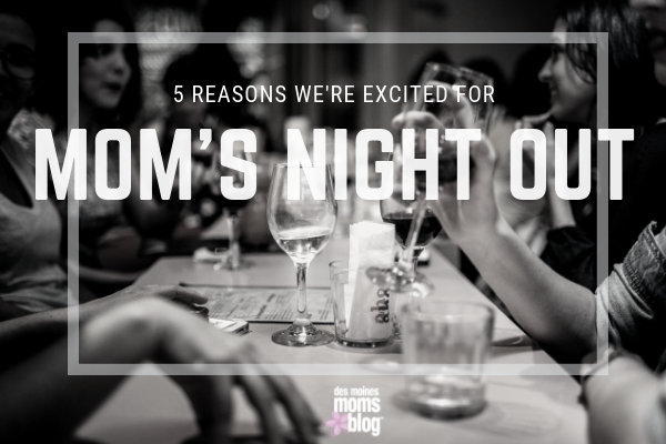 mom's night out 2019