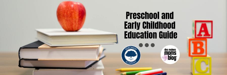 Preschool Des Moines