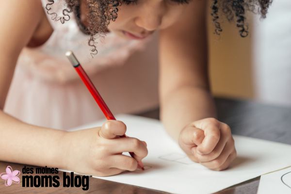 Pen Pals: Encourage Kids to Write Letters and Make Friends