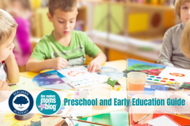Des Moines preschool