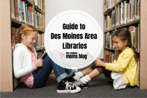 Des Moines Libraries