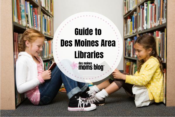 Des Moines Libraries