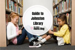 Johnston Library