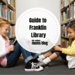 Guide to Franklin Avenue Library (DMPL)