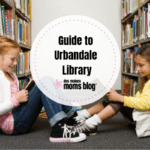 Guide to Urbandale Public Library