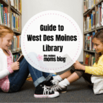 Guide to the West Des Moines Public Library