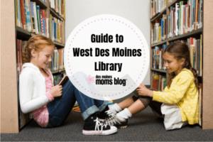 West Des Moines Library