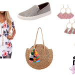 6 Spring Fashion Finds from Amazon