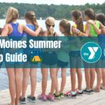 Des Moines Summer Camps