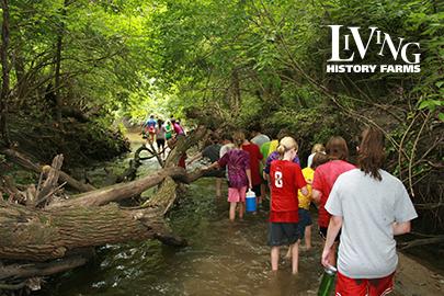 Des Moines Summer Camp