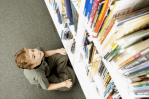 Things to do at the Library
