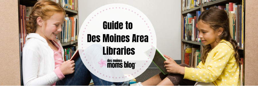 Des Moines Library Guide