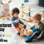 Benefits of Unstructured Play
