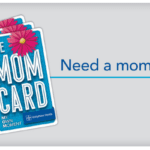 The Mom Card: When You Just Need a Break