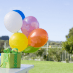 Decorating for a Birthday Party on Budget