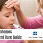 Des Moines Urgent Care Guide