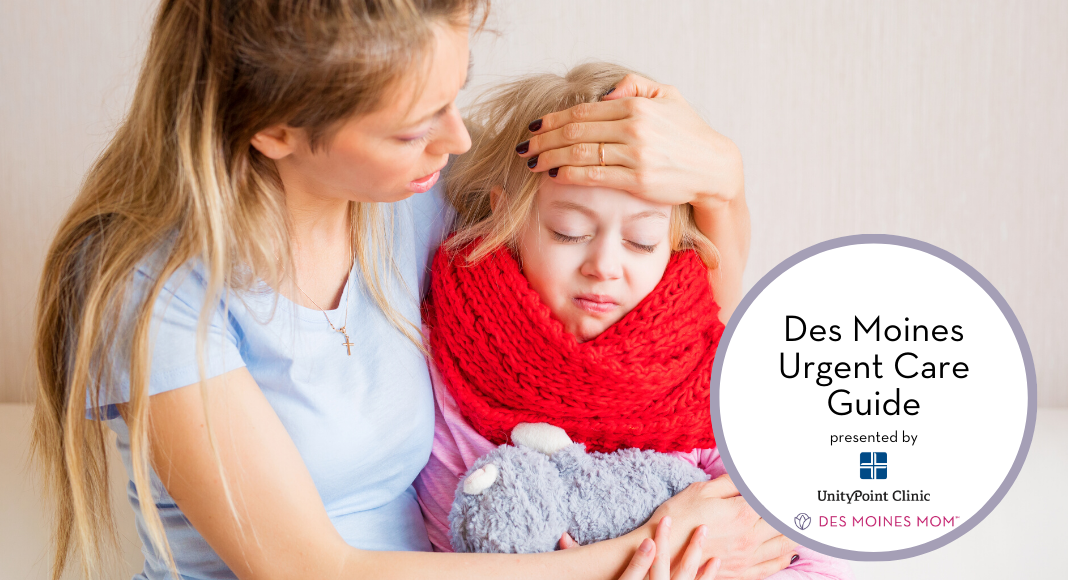Complete Guide to Des Moines Urgent Care Locations