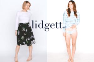 Lidgett