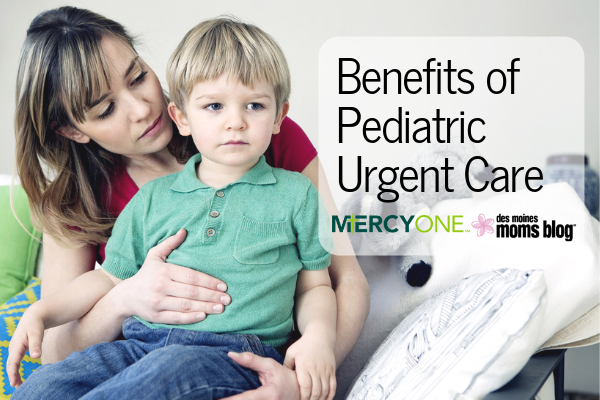 Urgent Care Just for Kids