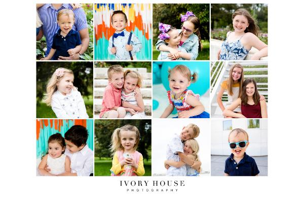 Ivory House Photography