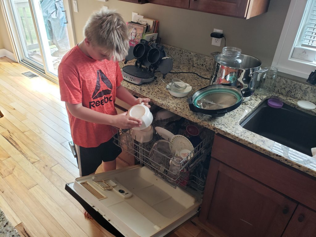 Older kid chores des moines moms blog