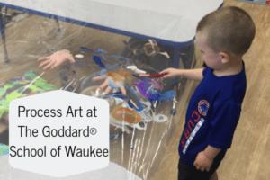 The Goddard School Waukee