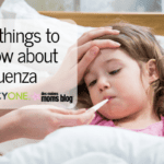 10 Things to Know About Influenza
