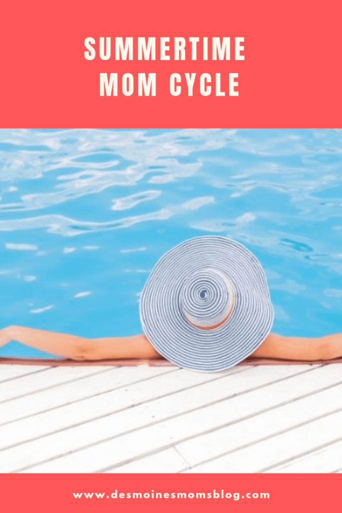 summer mom