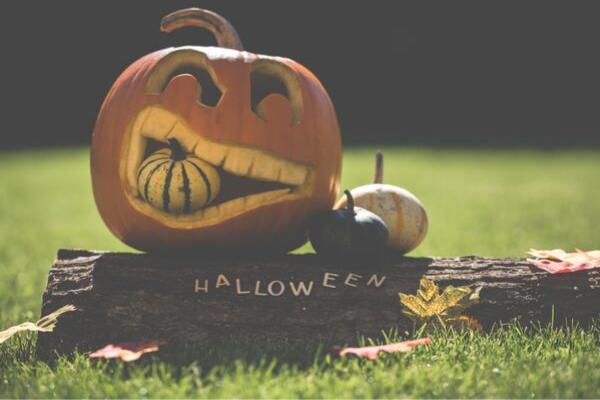 halloween activities in Des Moines