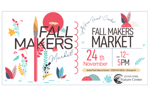 Fall Makers Market