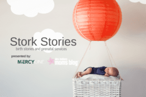 stork stories MercyOne