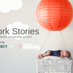 Stork Stories with MercyOne Des Moines
