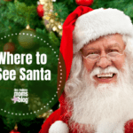 Where to See Santa in Des Moines + Tips for a Tear-Free Visit