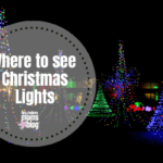 Where to See Christmas Lights in Des Moines 2019