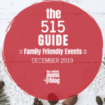 Des Moines Moms Guide to December 2019