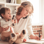 Mom Guilt: We're All in it Together