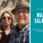 Meet Mary Salazar