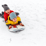 7 Free Kid-Friendly Things to do in Des Moines this Winter