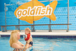 goldfish swim school urban dale