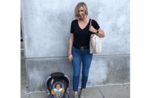 postpartum style