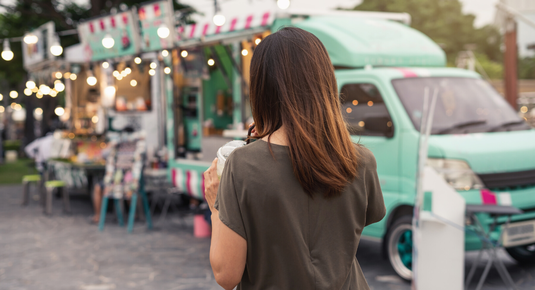 15 Of Our Favorite Des Moines Food Trucks To Try This Summer
