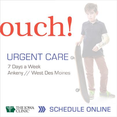 Iowa Clinic Urgent Care Locations / Mercy Family Practice ...