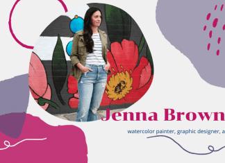 jenna brownlee