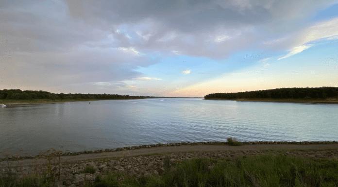 Iowa Beaches