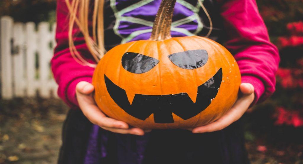 Safe Halloween Activies