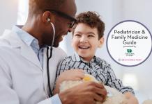 family medicine pediatrician guide