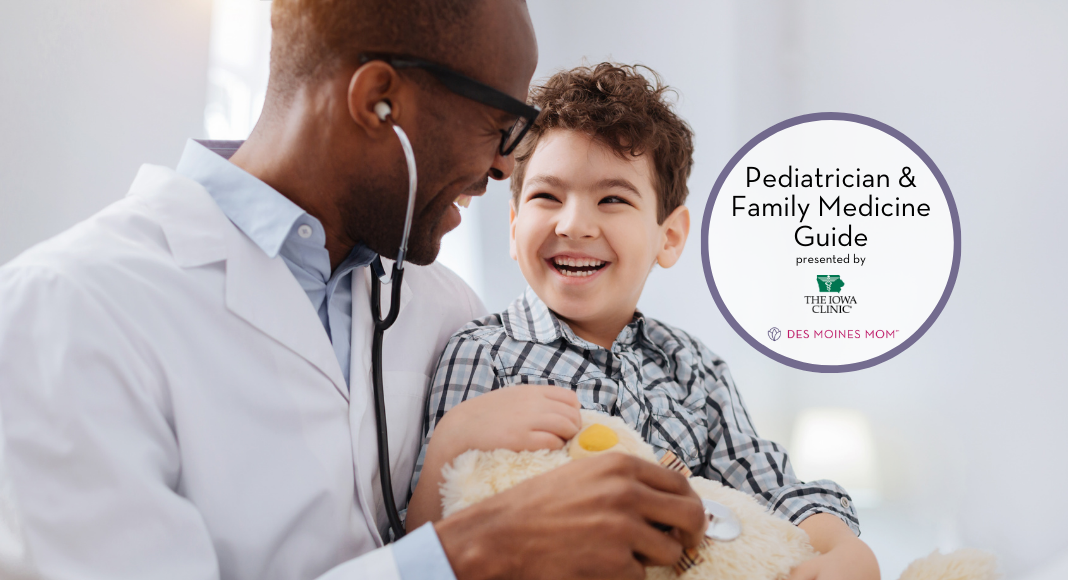 family medicine pediatrician guide