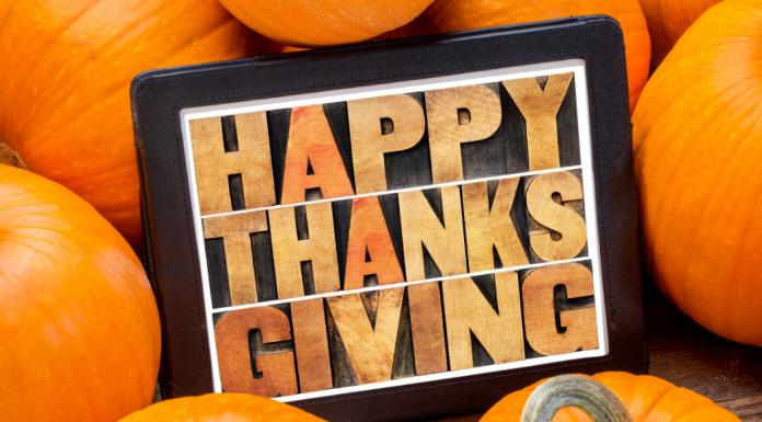 zoom thanksgiving